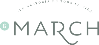 Logo Gestoría March